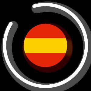 icone de espanhol